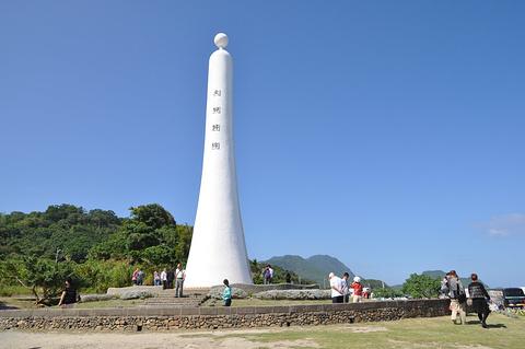 北回归线纪念碑旅游景点攻略图