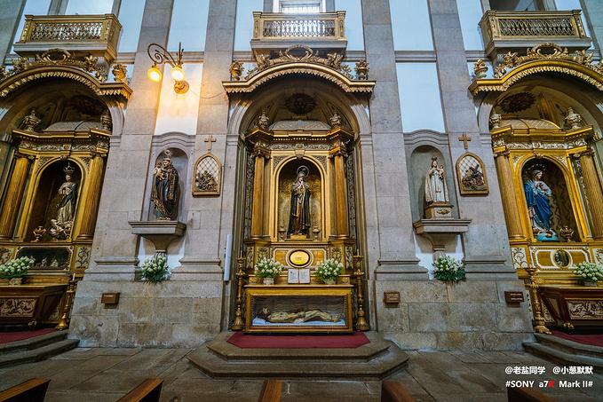Igreja da Santíssima Trindade图片