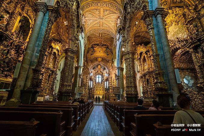 圣佛兰西斯科教堂图片