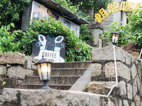 南华路文化吧一条街旅游景点图片