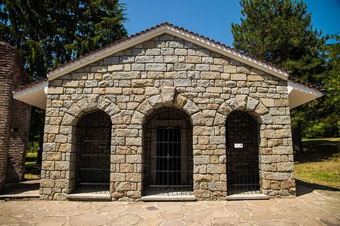 色雷斯古墓