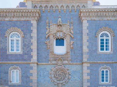 佩纳宫旅游景点图片