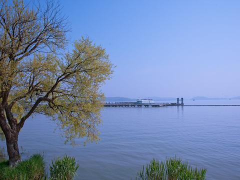 太湖旅游景点图片