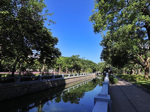 华新路旅游景点图片
