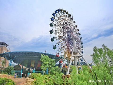 杭州乐园旅游景点图片