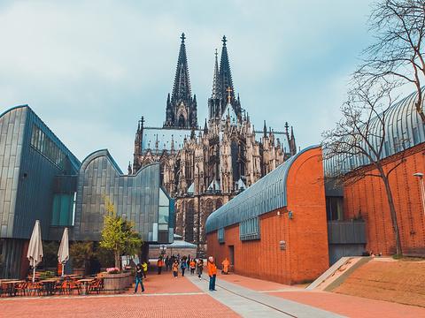科隆大教堂旅游景点图片