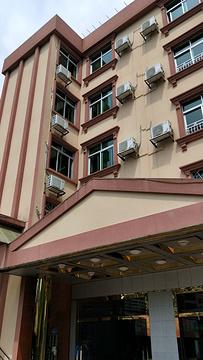 龙门南昆山汾阳居酒店旅游景点攻略图