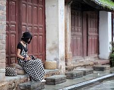 时光古城,这里是云南仅剩不多的发呆净土