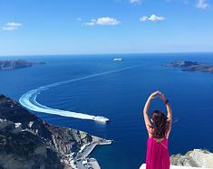 希腊九日悠闲自由行