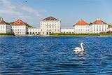 宁芬堡皇宫