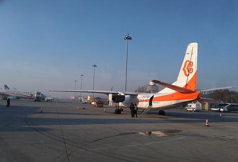 长白山机场旅游景点攻略图