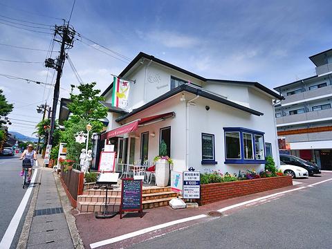 岚山风景区旅游景点图片