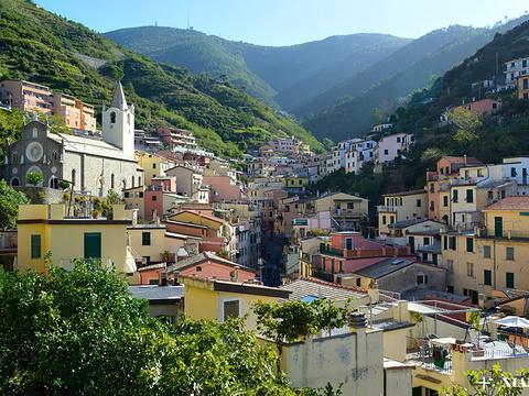 里奥马焦雷旅游景点图片