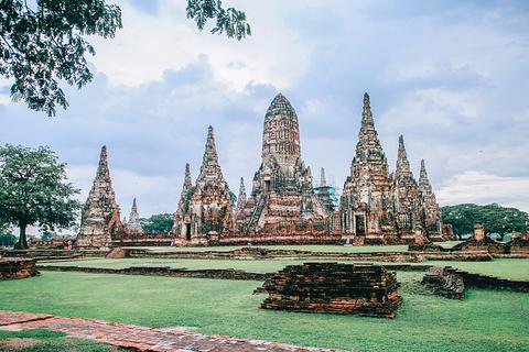 柴瓦塔娜兰寺