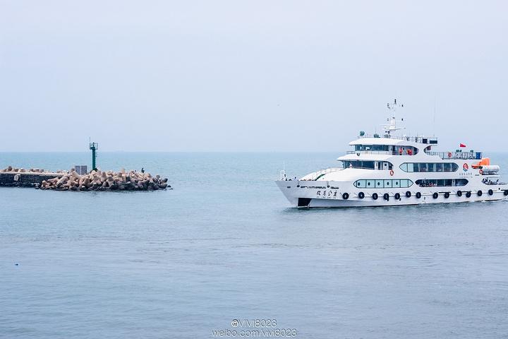 蓬莱码头去长岛的船多长时间一班?到什么时候停开?