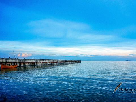 马六甲海峡旅游景点图片