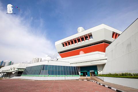 新加坡科学中心的图片