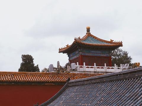 神武门旅游景点图片