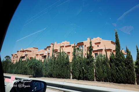 厄尔巴岛艾斯塔波海水浴温泉酒店(Elba Estepona Gran Hotel & Thalasso Spa)旅游景点攻略图