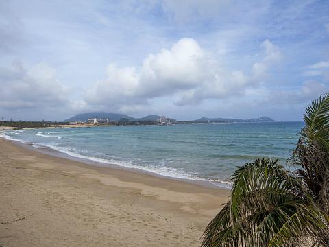 云龙湾旅游景点图片