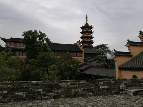 南京台城旅游景点图片