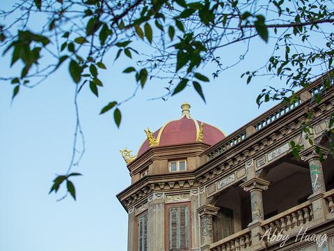 金瓜楼旅游景点图片