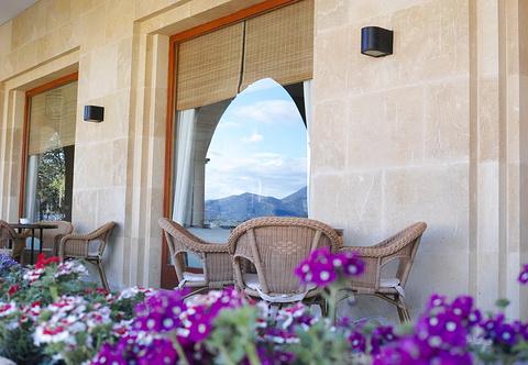 西班牙古堡酒店 — 龙达(Parador de Ronda)旅游景点攻略图