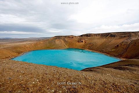 卡拉夫拉火山旅游景点攻略图