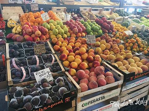 里亚托市场旅游景点攻略图