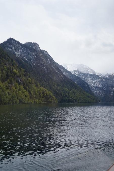 国王湖图片
