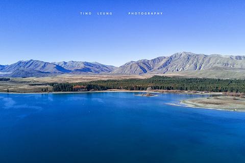 库克山国家公园旅游图片
