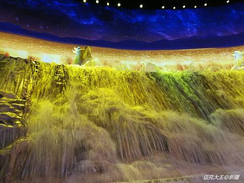 《千回西域》演出旅游景点图片