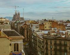 【风情国度】我眼中的西班牙(美图美文,手把手教你自由行,巴塞罗那、马德里等)