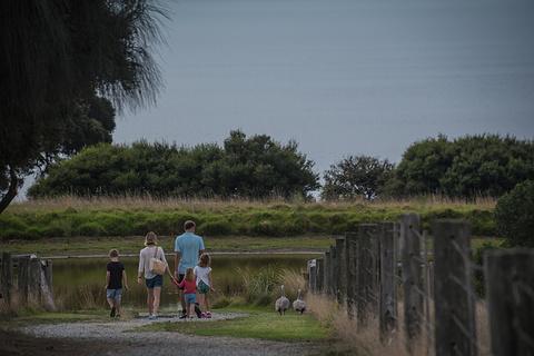 丘吉尔岛旅游景点攻略图