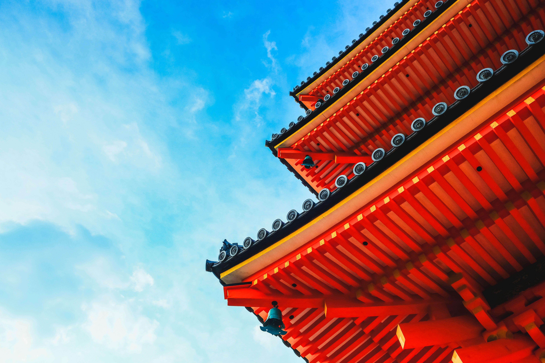 从北九州到関西  盛夏日本,寻找Inspiration of japan