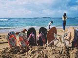 乌纳瓦吐纳海滩