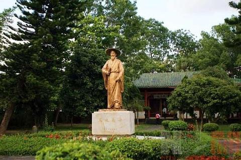 儋州旅游图片