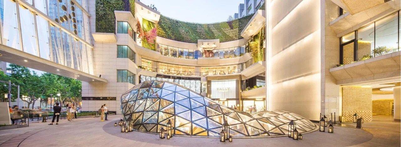 K11购物艺术中心