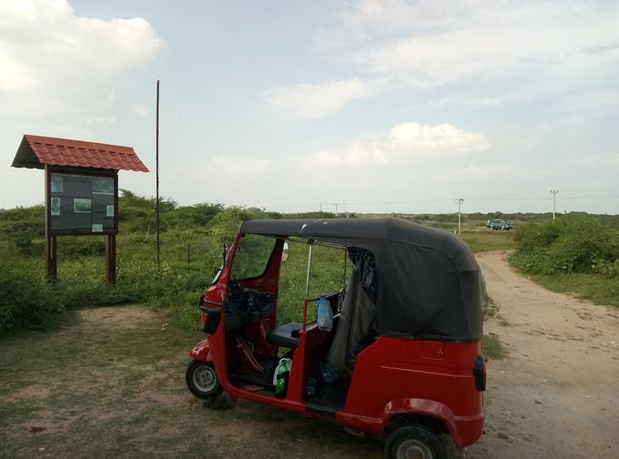 马纳尔途中图片