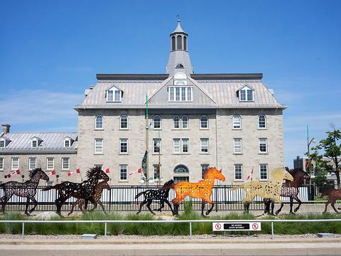 加拿大国家美术博物馆旅游景点图片