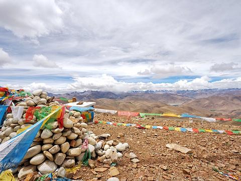 珠穆朗玛峰(南坡)旅游景点图片