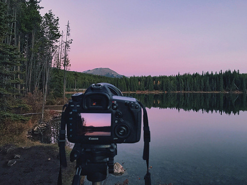 赫伯特湖旅游景点图片
