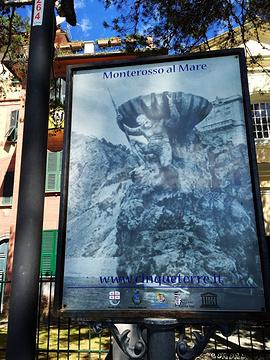蒙特罗索旅游景点攻略图