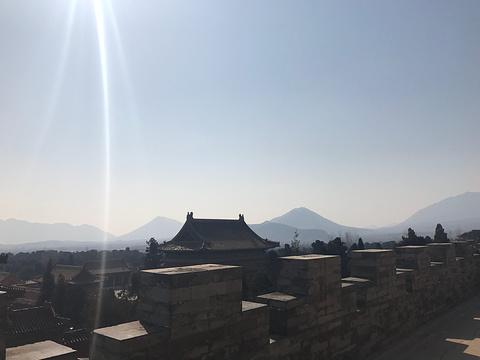 普祥峪定东陵