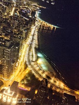 芝加哥旅游景点图片