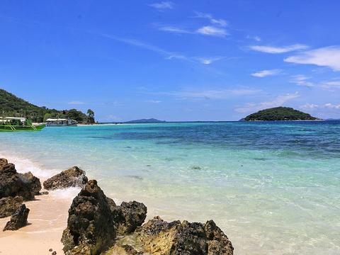 Bulog Island旅游景点图片