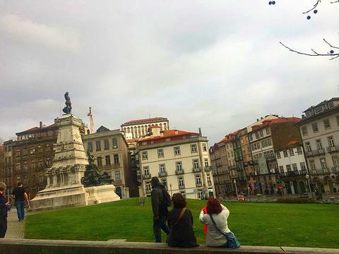 亨利王子广场