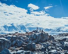 南极:梦的远方,且吟且看且徐行