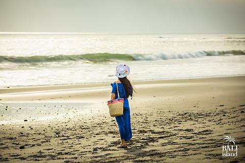 黑沙滩旅游景点攻略图