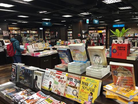 诚品书店(勤美绿园道店)旅游景点图片